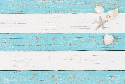 4 clés pour une décoration marine