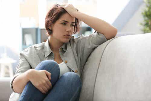 4 façons dont la dépression peut affecter physiquement le cerveau