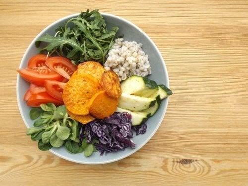 5 raisons de devenir végétarien