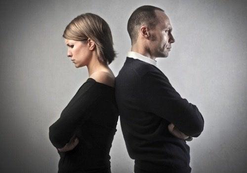 Combien de temps faut-il pour surmonter un divorce ?