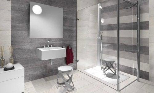 choisir la douche pour votre salle de bain