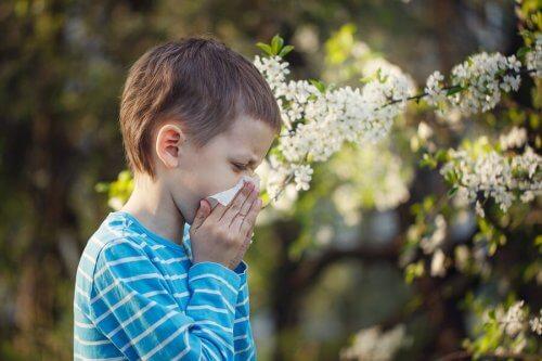 Comment aider les enfants à éliminer le mucus ?
