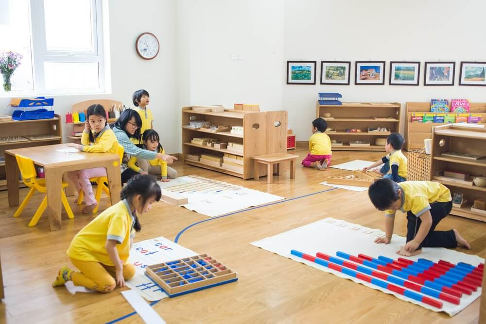 methode Montessori