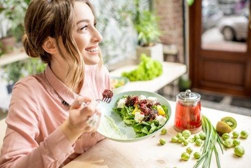 6 étapes à suivre pour adopter un régime alimentaire sain