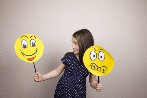 Comment développer l'intelligence émotionnelle de l'enfant