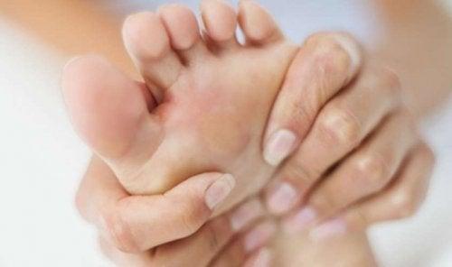 qu'est-ce que le syndrome du canal tarsien ?