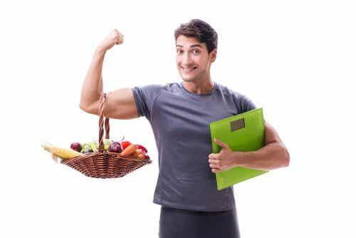 3 graisses saines pour augmenter votre masse musculaire
