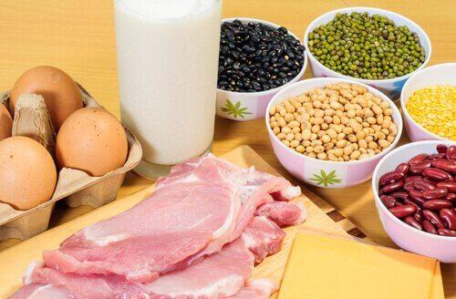 nutrition des mères qui allaitent