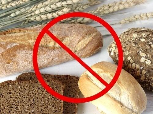 régime sans gluten ni lactose