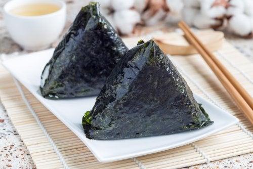 Découvrez ces recettes aux algues, parfaites pour un régime