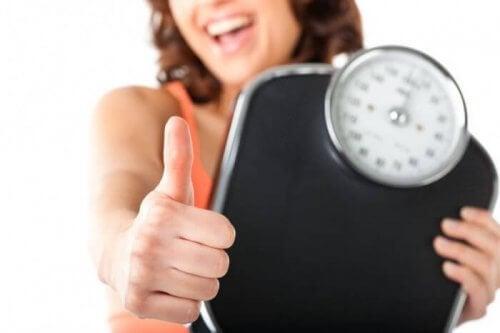 régime pour prendre du poids