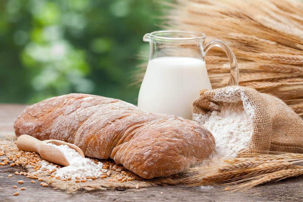 Le régime sans gluten ni lactose, un régime à la mode