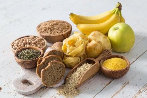 Quel rôle jouent les glucides dans le régime alimentaire ?