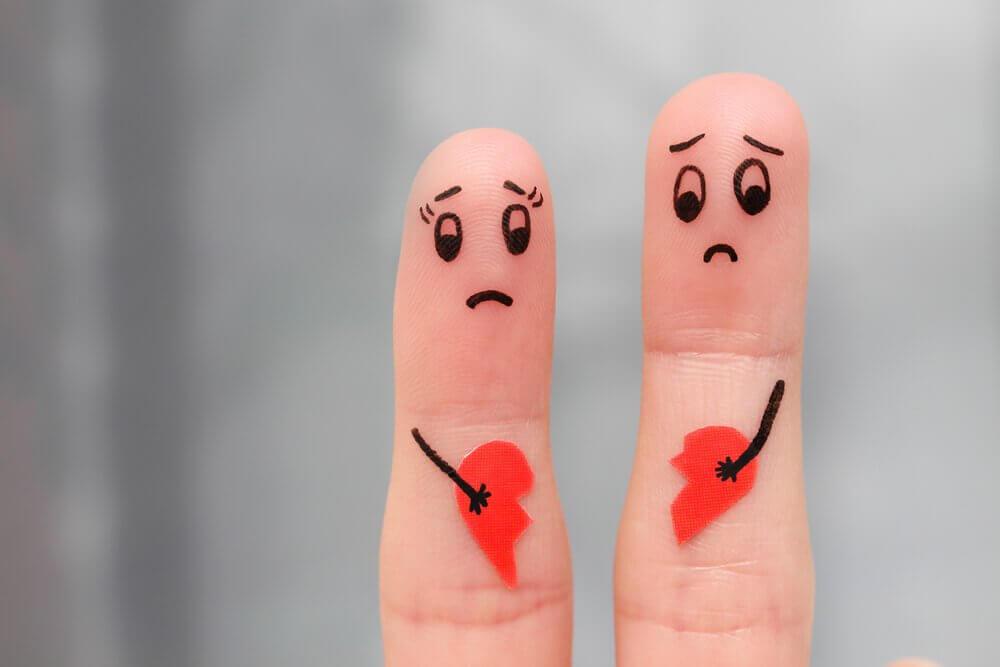 Comment gérer une rupture sur les réseaux sociaux ?