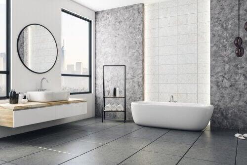 moderniser votre salle de bain