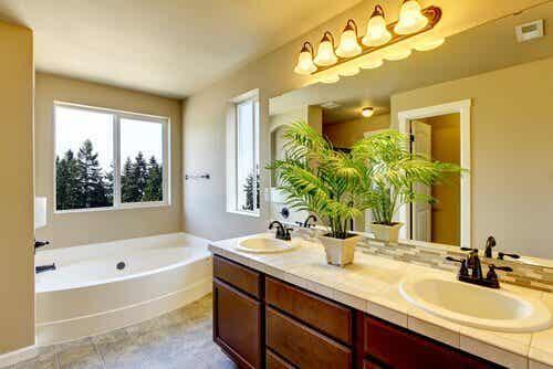 5 idées pour moderniser votre salle de bain