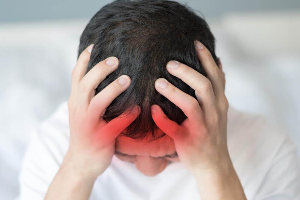 symptômes des céphalées primaires