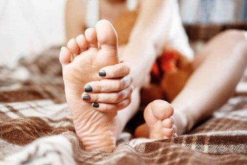 Syndrome du canal tarsien : de quoi s'agit-il ?