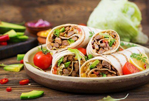 2 façons de préparer de délicieux tacos vegans