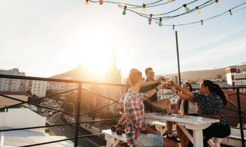 6 conseils pour avoir une terrasse de rêve - Améliore ta Santé
