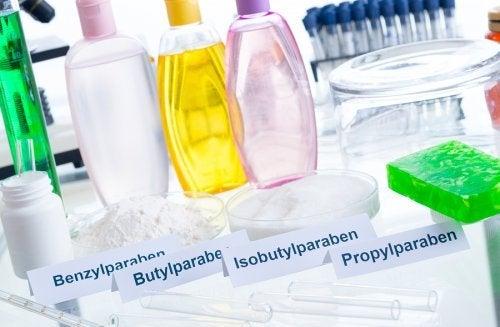 Découvrez 5 substances toxiques présentes dans les cosmétiques