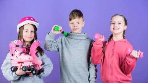 3 activités extrascolaires pour les préadolescents