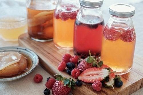 Comment préparer une infusion de fruits : 5 recettes faciles