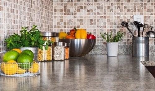 6 astuces pour optimiser le rangement de votre cuisine