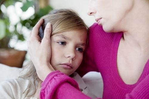 enfant victime d'apnée obstructive du sommeil