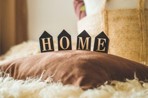 Des idées décoration qui feront de votre maison un endroit plus accueillant
