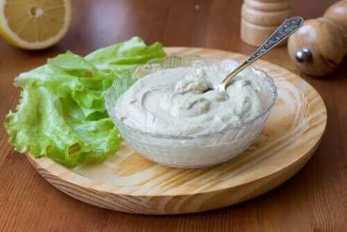 recettes de mayonnaise