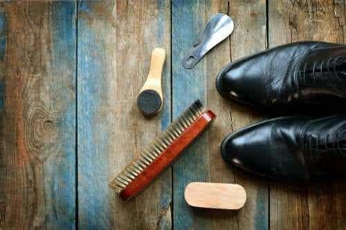Nettoyer les chaussures en cuir : 5 conseils utiles