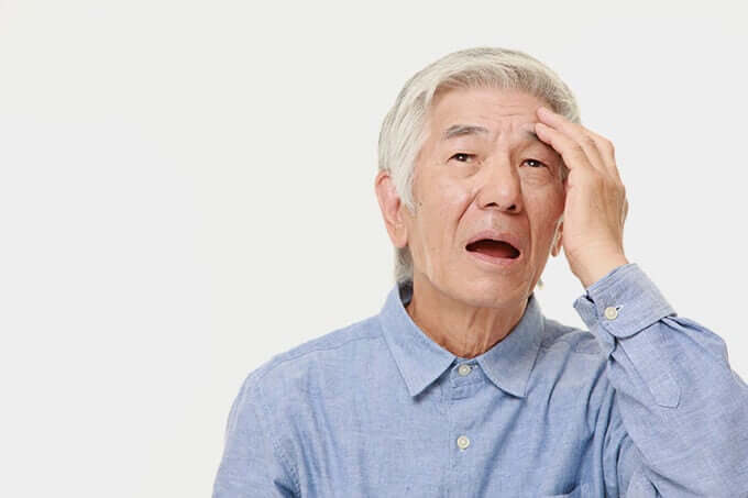 atrophie corticale