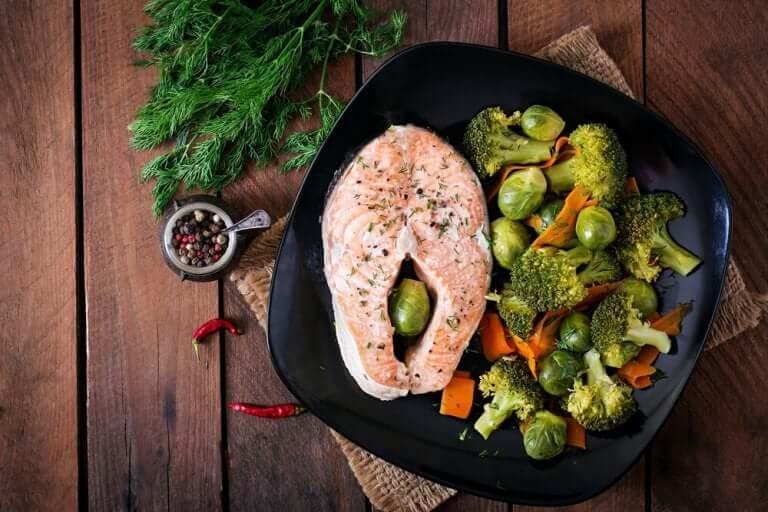 le régime paléo : aliments autorisés