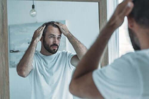 turmeric ngalawan alopecia