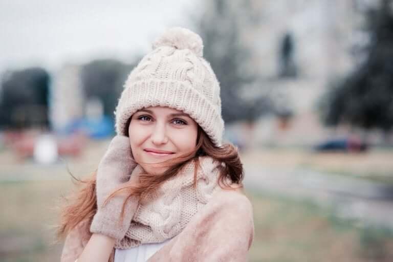 se protéger contre les rhumes en hiver