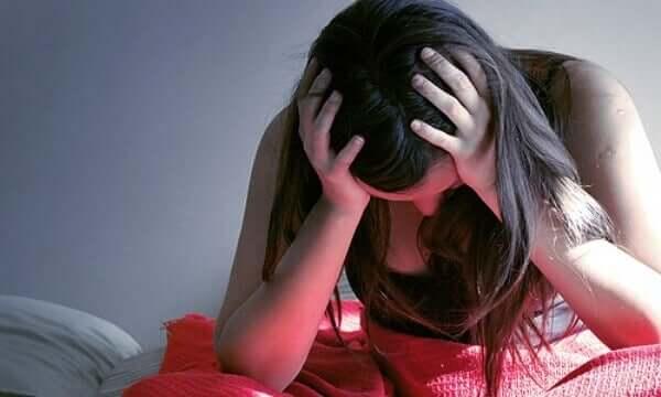 les effets du stress post-traumatique sur le corps