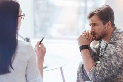 Quels sont les effets du stress post-traumatique sur le corps ?