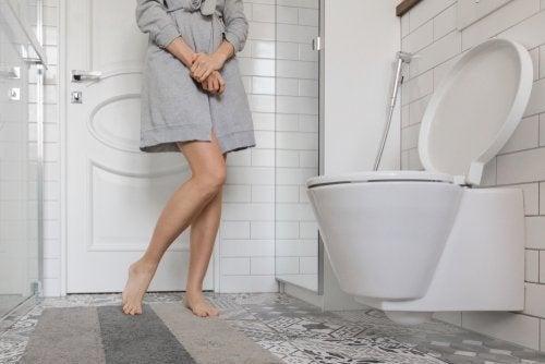 Incontinence urinaire : causes et traitements