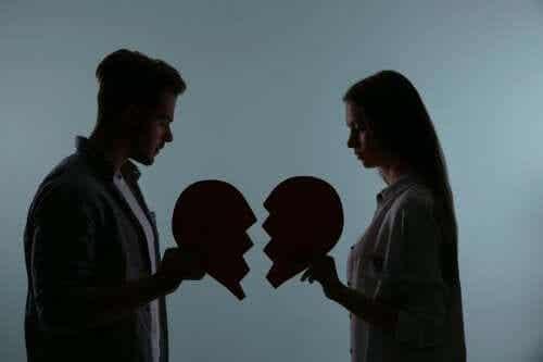 5 choses qui tuent l'amour et qui briseront votre relation