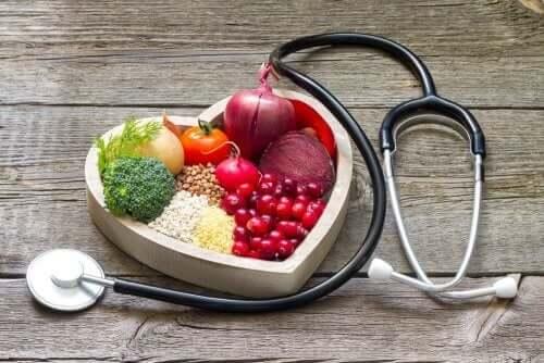 Que manger après une crise cardiaque ?