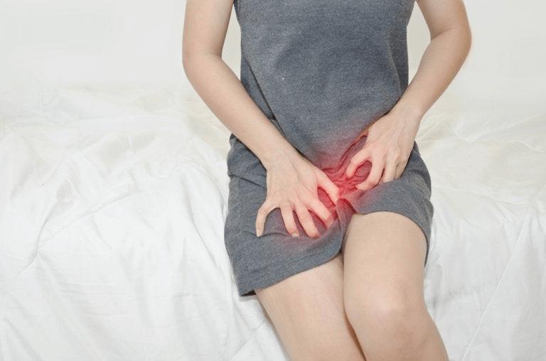 consulter un médecin en cas de vulvodynie