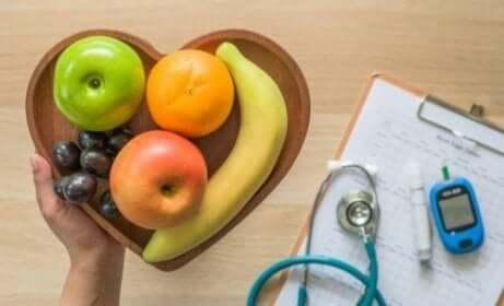 mangez des fruits si vous êtes diabétique