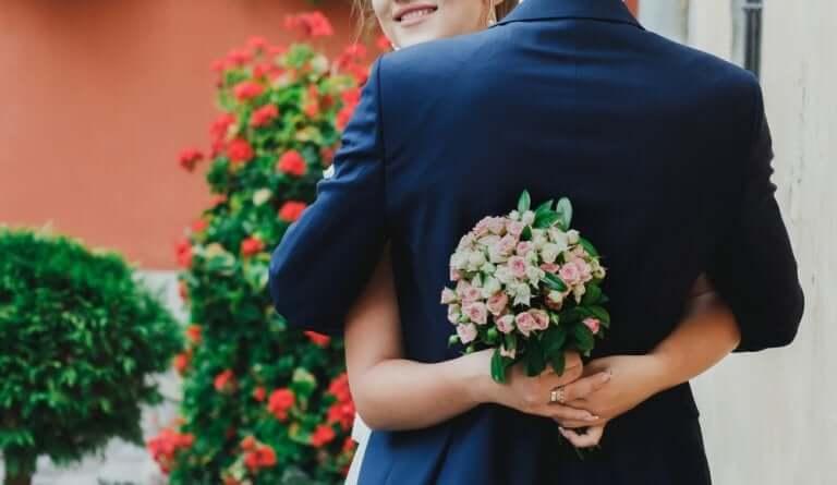 un mariage express réussi