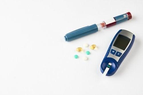 contrôler le diabète