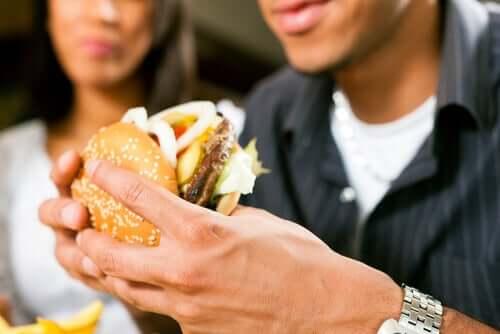 Une des erreurs d'une alimentation saine consiste à manquer de planification