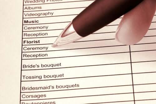 Organizar una boda express: lo que necesitas saber