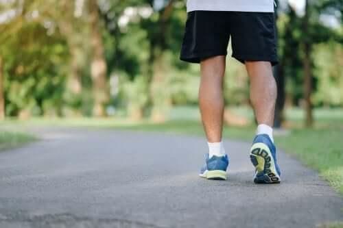 8 bonnes raisons d'aller marcher