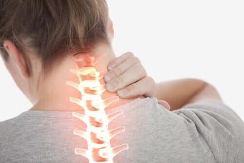 Symptômes du torticolis musculaire