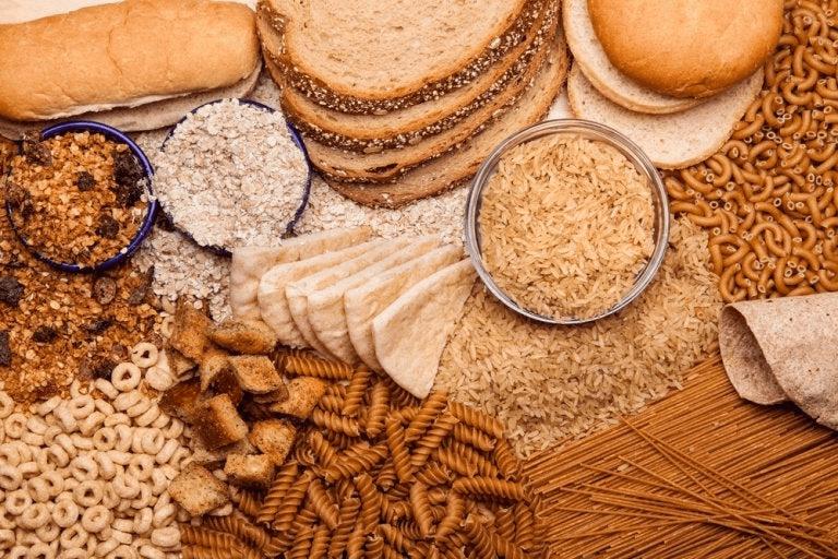 Les aliments complets présentent de nombreux bienfaits